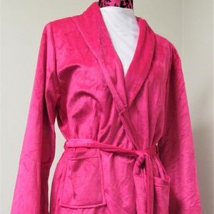 Ulta Beauty (NWOT) Women Bath Robe Size L/XL